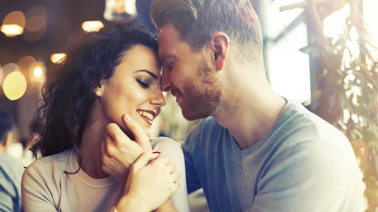 Dating efter död av maka för tidigt.