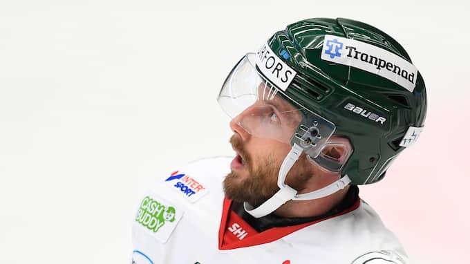 Foto: MIKAEL FRITZON/TT / TT NYHETSBYRÅN