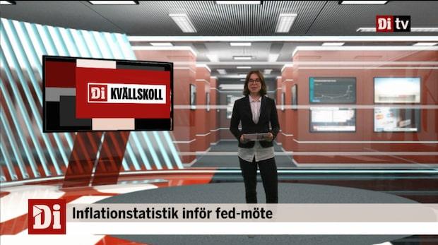 Kvällskoll - 11 juni 2018