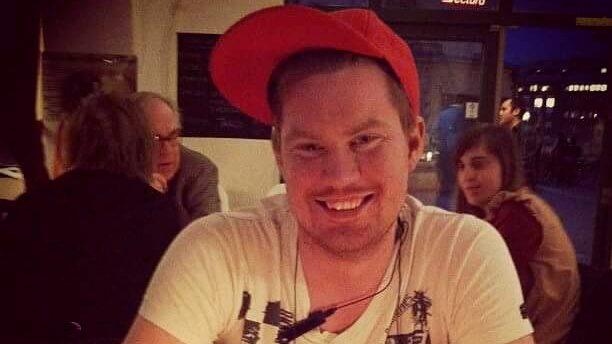 Polisens varning efter mordet på Eddie, 31