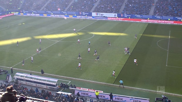 Highlights: Hamburg-Mainz 0-0