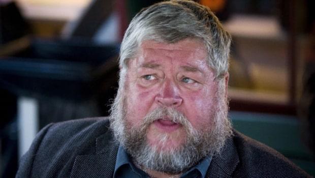 Harryson kritiserar Oldsbergs ledarstil