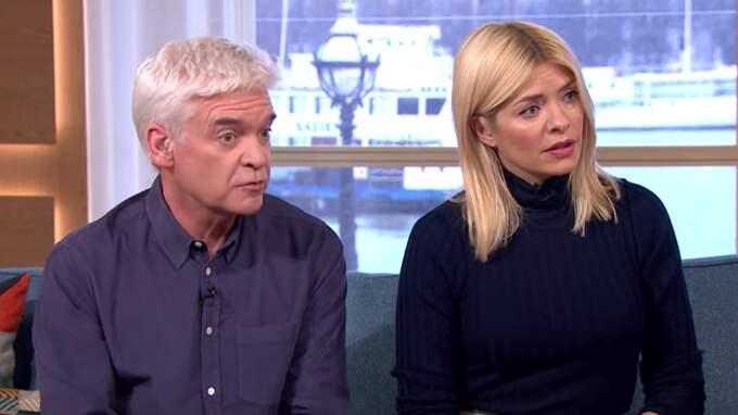 Laura menar att det är naturligt, medan Ben menar att det kan vara skadligt. Foto: ITV