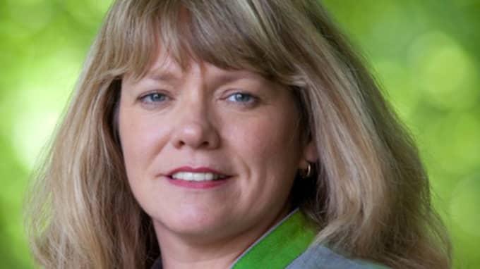 Susanne Nordling (MP).