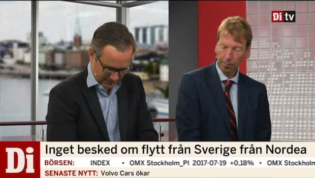 Nordea når inte upp till förväntningarna