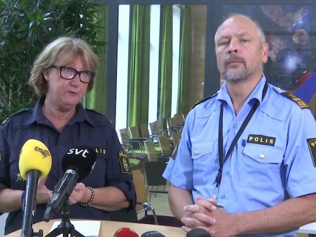 Polisen hetaste spår efter dödsskjutningen: En moped