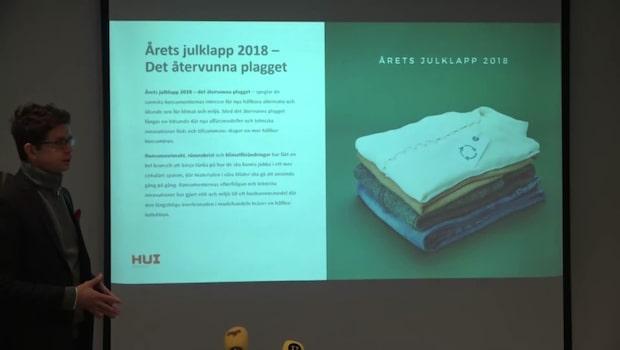 """Här är skrällen som blir """"Årets julklapp"""" 2018"""