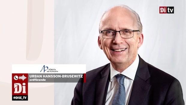 Ordföranden: Därför fick Johan Magnusson sparken
